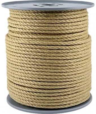 cuerda de cañamo
