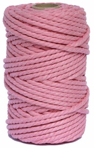 hilo macrame rosa